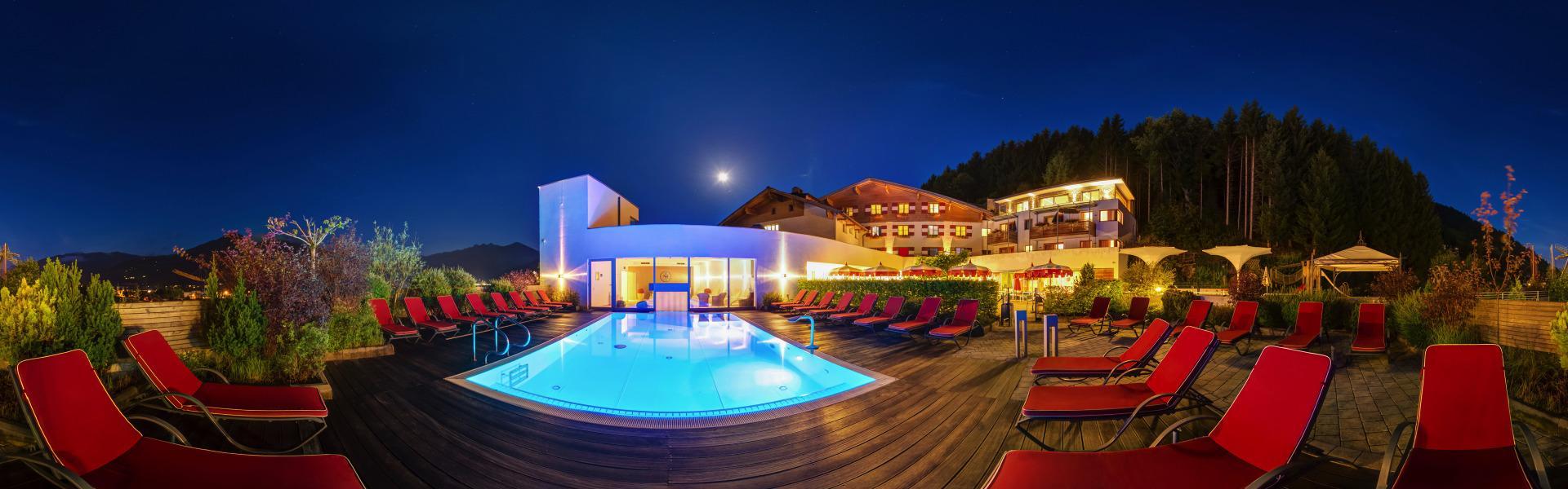 1. Boutiquehotel für Familien > amiamo - Familotel Zell am See